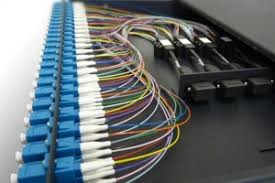 تجهیزات فیبر نوری نگزنس