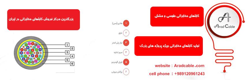 کابلهای شهید قندی یزد طوسی و مشکی