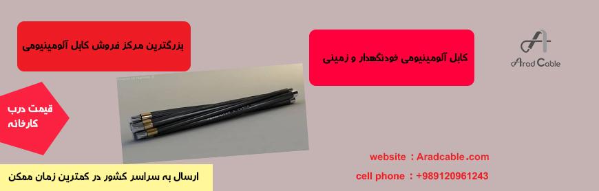 قیمت کابل خودنگهدار مسین