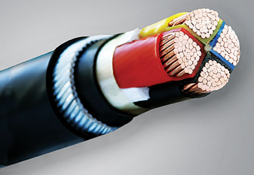 کابل برق فشار ضعیف