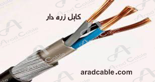 کابل برق 6*4