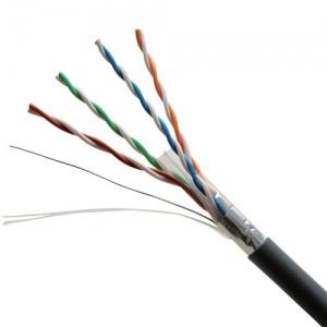 عرضه کابل شبکه