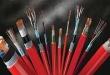 کابل برق دماوند