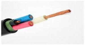 تولید کننده کابل لاستیکی