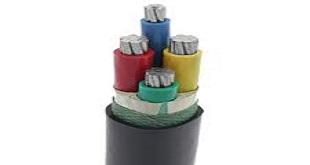 بهترین قیمت کابل ۱۶+۳۵*۳ آلومینیومی سه فاز