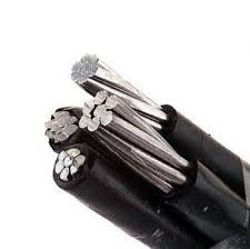 کابل16+25*3 آلومینیومی