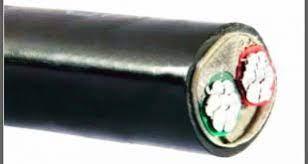 کابل ۱۰*۲ آلومینیومی تک فاز