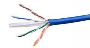 کابل شبکه CAT 6 UTP